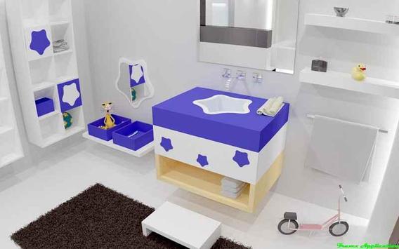 Bathroom Accessory Design Idea screenshot 12