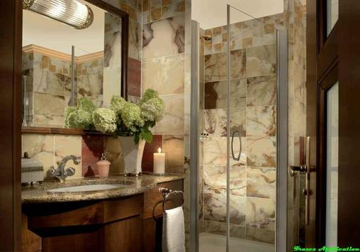 Bathroom Accessory Design Idea screenshot 13
