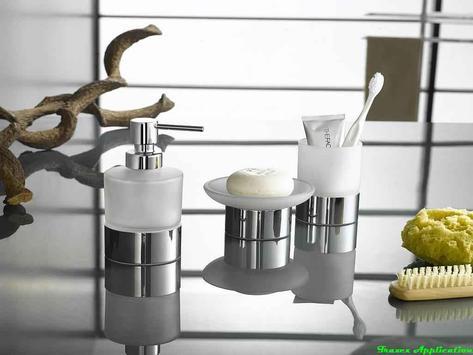 Bathroom Accessory Design Idea screenshot 14