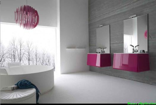 Bathroom Accessory Design Idea screenshot 4