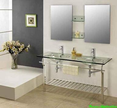 Bathroom Accessory Design Idea screenshot 9