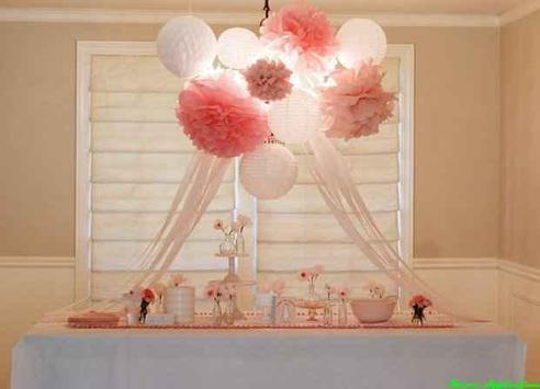 DIY Baby Shower Party Decor screenshot 9