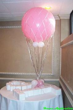 DIY Baby Shower Party Decor screenshot 14