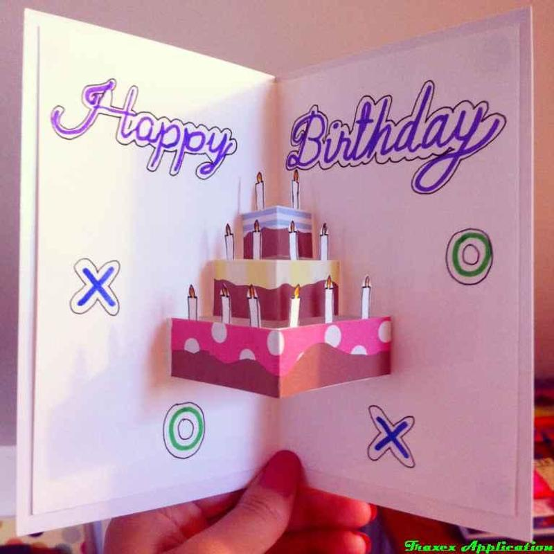 Diy Greeting Card Design Ideas For Android Apk Download