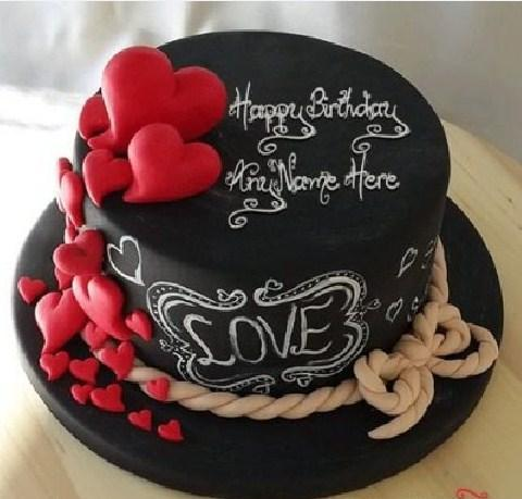 Miraculous Trend Design Birthday Cake 2018 For Android Apk Download Personalised Birthday Cards Veneteletsinfo