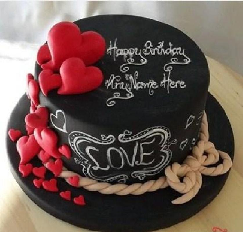 Trend Design Birthday Cake 2018 For Android Apk Download