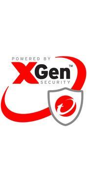 XGen™ poster