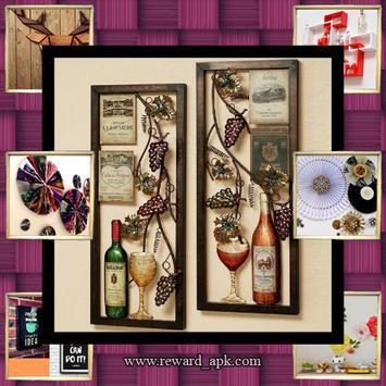 Trend Wall Hangings apk screenshot