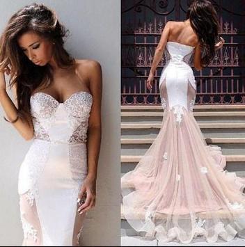 Trend Wedding Dress 2018 screenshot 3