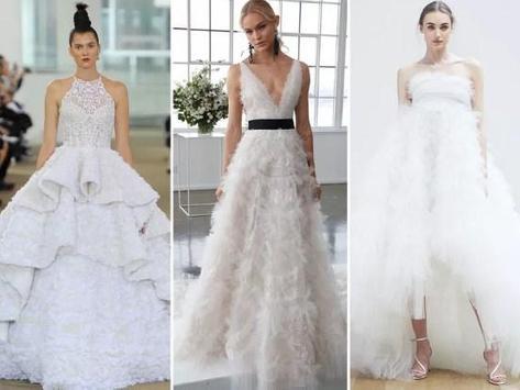 Trend Wedding Dress 2018 screenshot 11