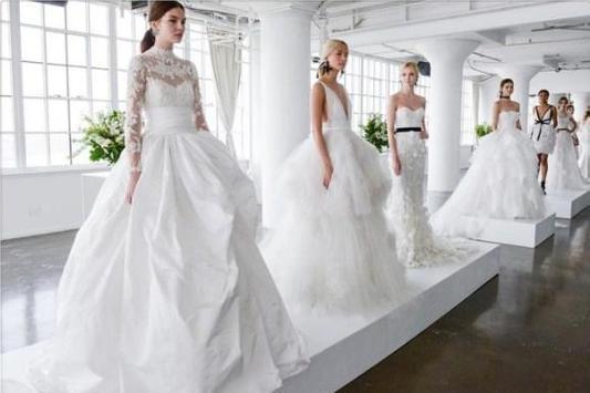 Trend Wedding Dress 2018 screenshot 4