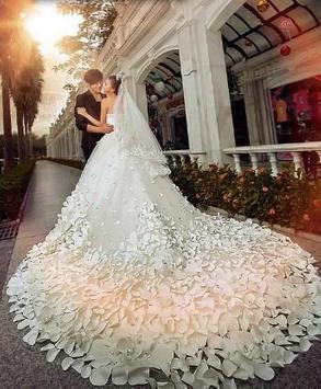 Trend Wedding Dress 2018 screenshot 6