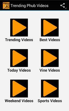 Trending Phub Videos poster