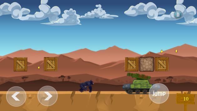 king monkey kong adventure screenshot 1