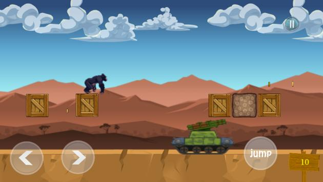 king monkey kong adventure screenshot 4
