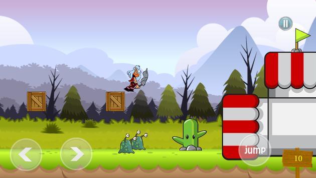 MIGHTY MAGIC MONSTERS & SWORDS apk screenshot