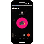 Screen Recorder-Editor for android icon