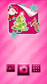 Christmas Eve Photo Stickers screenshot 3