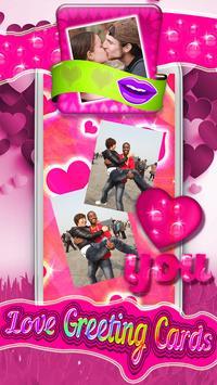 Love Greeting Cards apk screenshot