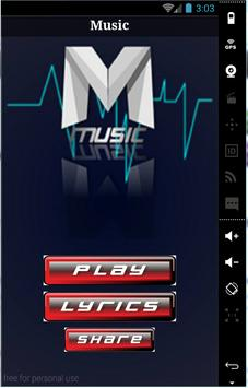 Musica Mago De Oz apk screenshot