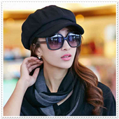 Trendy Girls Hats Fashion Style Ideas icon