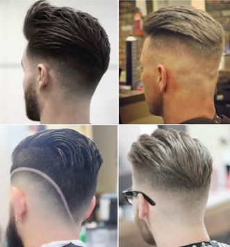 Trendy Haircut for Men screenshot 4