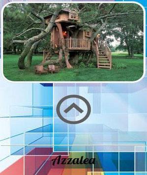 Tree house design screenshot 4