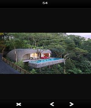Tree house design screenshot 1