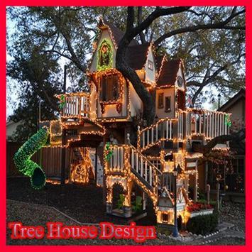 Tree house design screenshot 2