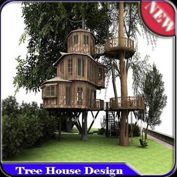 Tree House Design screenshot 8