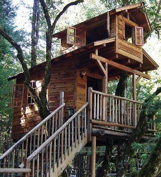Tree House Designs apk screenshot