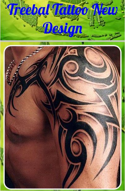 Treebal Tattoo New Design For Android Apk Download