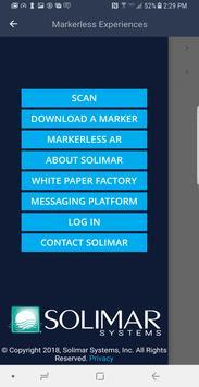 Solimar Systems AR apk screenshot
