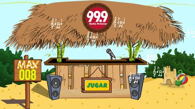 Radio Noticias Game screenshot 7