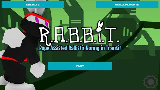 R.A.B.B.i.T. poster