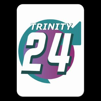 Trinity24 DietPlan screenshot 1