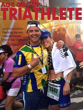 Age Group Triathlete Magazine screenshot 10