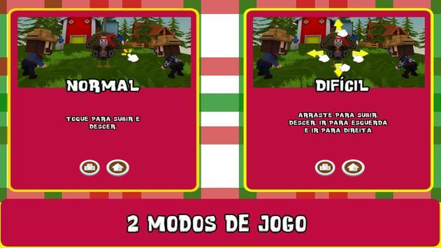 Fuga da Fazenda :  Escape Peru Craft screenshot 13