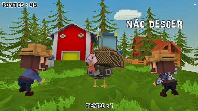 Fuga da Fazenda :  Escape Peru Craft screenshot 3