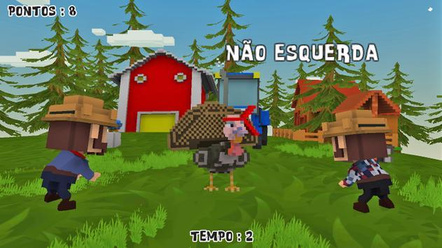 Fuga da Fazenda :  Escape Peru Craft screenshot 8