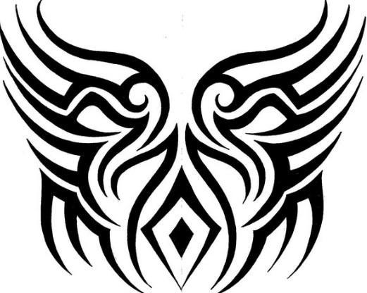 Tribal Tattoo Design For Android Apk Download