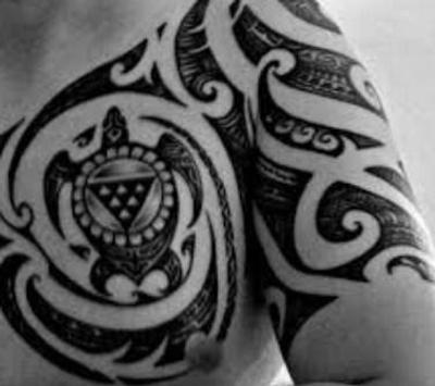 Tribal Tattoo Ideas screenshot 7