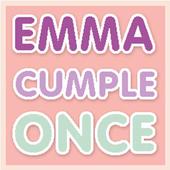 Memo Cumple Emma icon