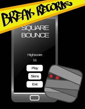 Square Bounce apk screenshot