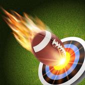 Quarterback Challenge icon