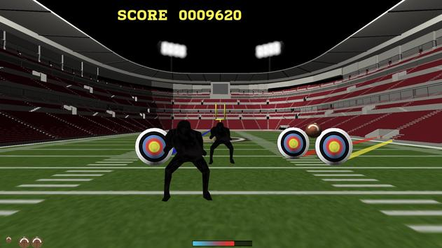 Quarterback Challenge apk screenshot