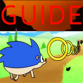 Tip Sonic The Hedgehog Guide icon
