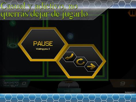 Oranfy - Maze Tactic apk screenshot