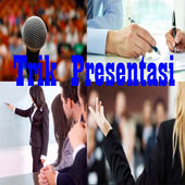 tricks Presentation icon