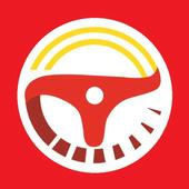 Tripo Driver icon